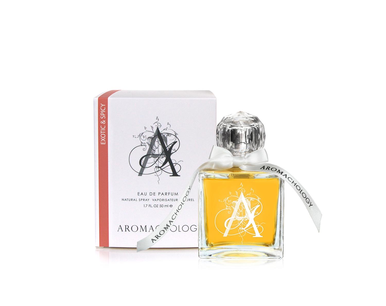1 7 oz Exotic & Spicy Perfume